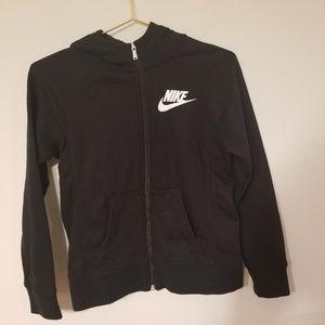Black Nike Jacket 🖤🖤